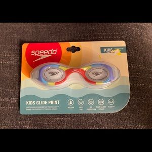 Kids speedo goggles